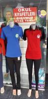 Öğrenciler için Yeni Sezon Okul Kıyafetlerimiz Gelmiştir