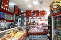 Dimçayı Yolu Kasap Dükkanları