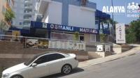 En güzel Hamam Fiyatları Alanya Osmanlı Hamamda Kese, Köpük, Masaj ve Bakım Paketleri.