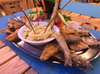 Alanya Balık Restaurantları
