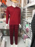 Dolce Lina Erkek Pijama Takımı