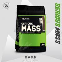 Optimum Serious Mass ile Kütle Artışı ve Kaliteli Kilo Alımı