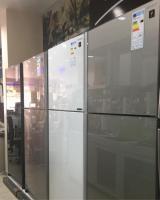 Sharp Cam Buzdolapları Plasmacluster ION ve J-TECH Inverter teknolojisine sahip