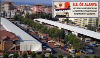 Kuru Yük Taşımacılığı Alanya, Gazipaşa, Manavgat, Serik