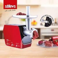Stilevs ChefTurco Kıyma Makinası