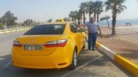 Alanya Taksi ( Taxi ) Service shuttle transfer