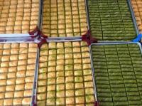 Bayram İçin Tatlı Şiparişi Alanya Yetgin Pastanesi