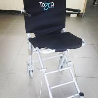 Alüminyum Transfer Sandalyesi.
