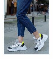 Erkek, Kadın Trekking Ayakkabı  Modelleri