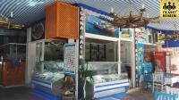 Avsallar En İyi Deniz ürünleri