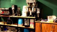 Alanya Kahve Makinesi Ekipmanları ve Servisi
