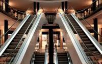 Yürüyen merdiven sistemleri